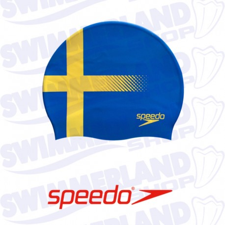 Sweden Flag Cap