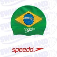 Brasil Flag Cap