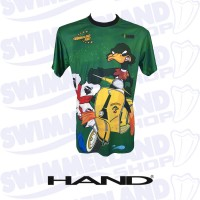 T-Shirt Swimmerland Kart Jr