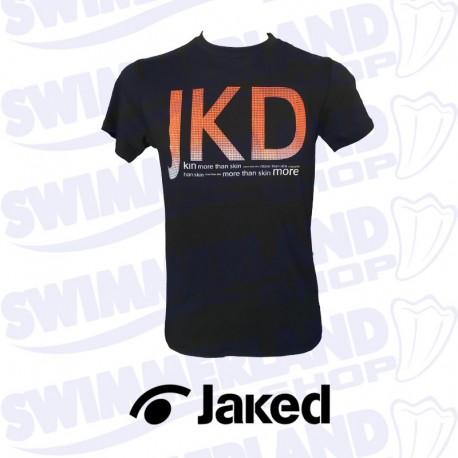 T-Shirt JKD Pixel Unisex M/C