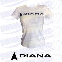 T-Shirt Woman Grecia