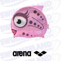 Stella - AWT Fish Cap