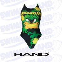 Swimmerland Paint Olimpic