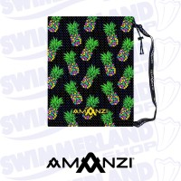 Pineapple Pinata Mesh Bag