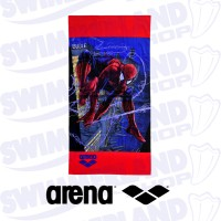 Spider Man Marvel Towel