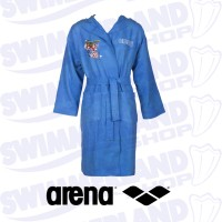 The Avengers Marvel Bathrobe Jr