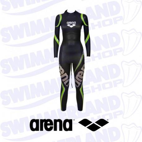 04ef7c0970de Muta nuoto donna Arena W Triwetsuit Carbon 1A632
