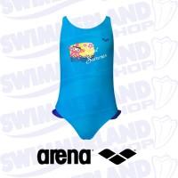 Arena Water Tribe Starfish Kids Girl