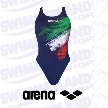 W Italy Fin Swim Tech