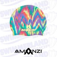 Aurora Swim Cap