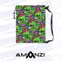 Braindead Mesh Bag