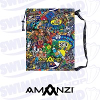 Fanatic Mesh Bag