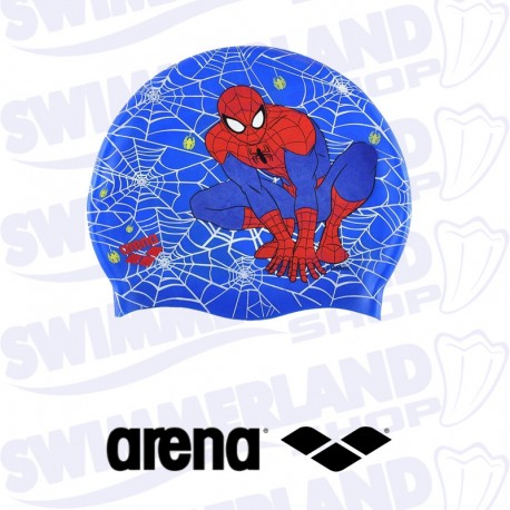 ARENA Spider Man Marvel Silicone Jr 000271740 a3fe94b8afcc