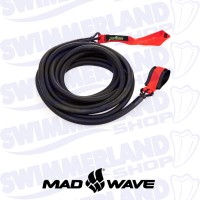 Long Safety Cord Lev. 4 - 5,4-14,1 kg