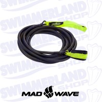 Long Safety Cord Lev. 3 - 3,6-10,8 kg