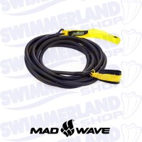 Long Safety Cord Lev. 2 - 2,2-6,3 kg
