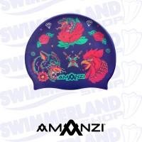 Oblivion Swim Cap