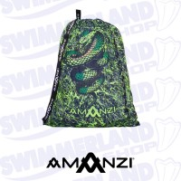 Serpent Mesh Bag