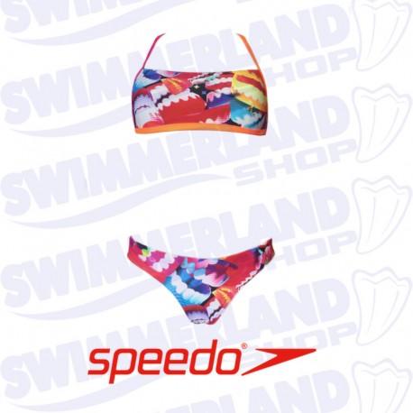 Costumi piscina due pezzi speedo electric gem 8 10838c179 for Costumi piscina due pezzi