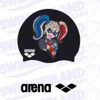 Harley Quinn Super Hero Cap Jr