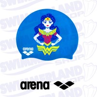 Wonder Woman Super Hero Cap Jr