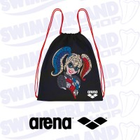 Harley Quinn Super Hero Fast Swimbag