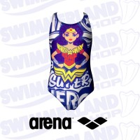G Super Hero Jr - Wonder Woman