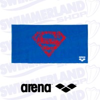 Super Hero - Superman Towel