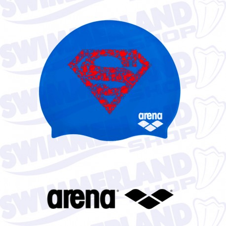 Superman Super Hero Cap