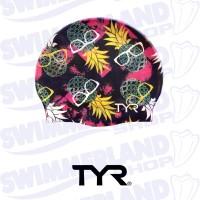 Pineapple Swim Cap