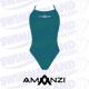 Tie Back 1PC Swimsuit