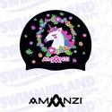 Unicorn Dreams Swim Cap