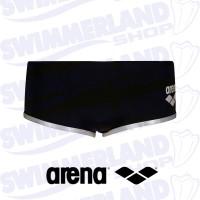 M Arena One Biglogo Low Waist Short