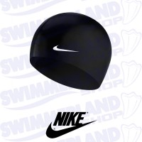 Nike Solid Silicone Cap