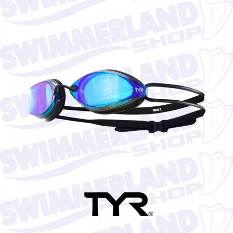 Tracer X Racing Mirrored