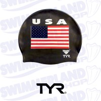 Usa Silicone Swim Cap