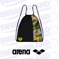 Batman Mesh Bag