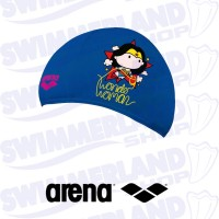 Wonder Woman Poliester Kids Cap