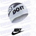 Nike Just Do It Silicone Cap