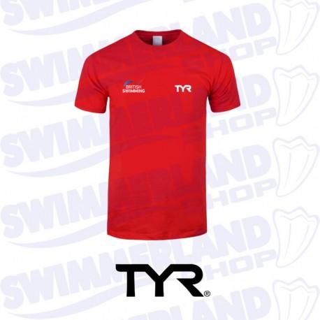 Male T-Shirt British Federation