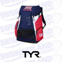 Alliance 45L Team Backpack British Federation