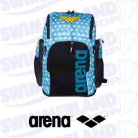 Wonder Woman - Heroes Team 45 Backpack