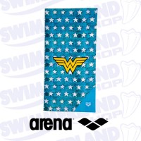 Wonder Woman - Heroes Towel