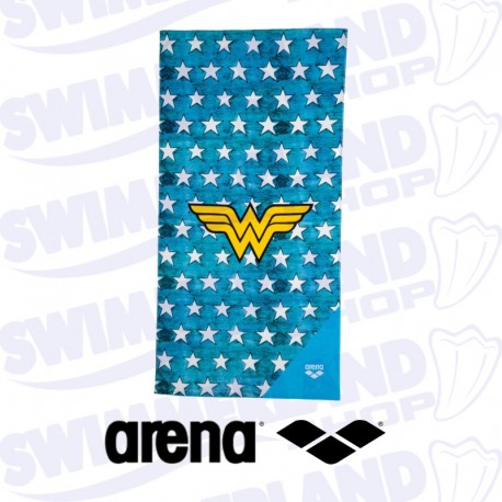 Wonder Woman - Heroes Towel