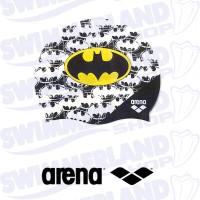 Batman - Heroes Silicone Cap