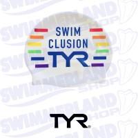 Clusion Swim Cap