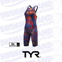 Women's Avictor Venom Open Back