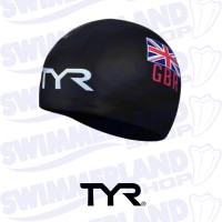 British Federation Race Swim Cap