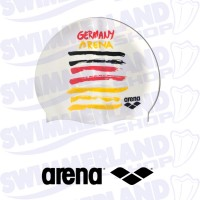 Germany Flag Silicone Cap