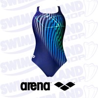 W Optical Waves Swim Pro